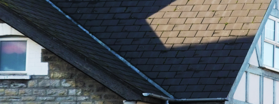 Newbury Roofing Pitched Roofing Slating Contractors